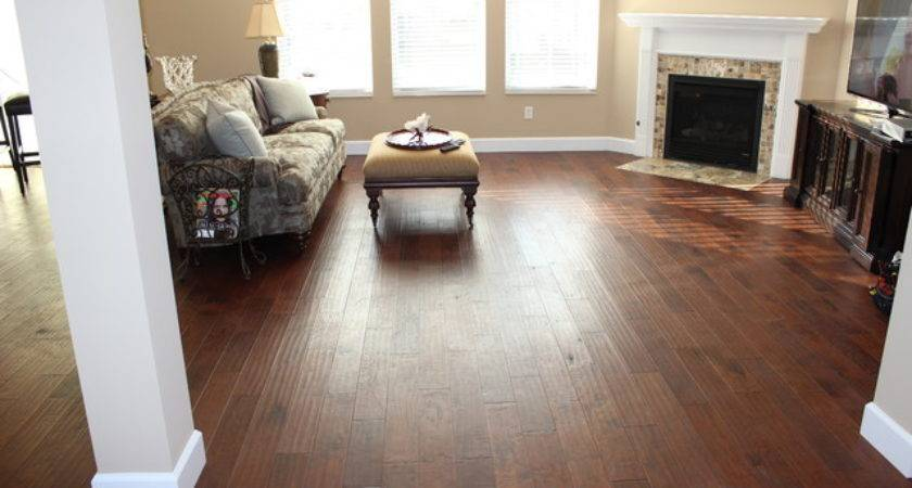 Pam Wood Tile Floors Fireplace Traditional