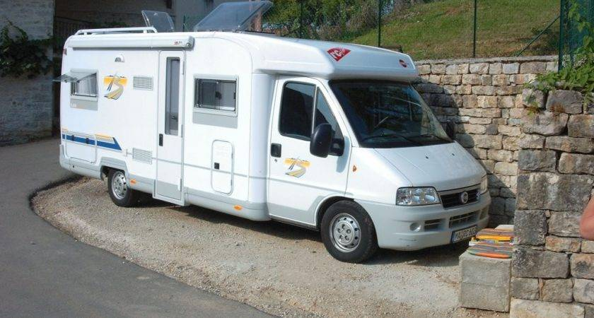 Panoramio Holiday Mobile Home France