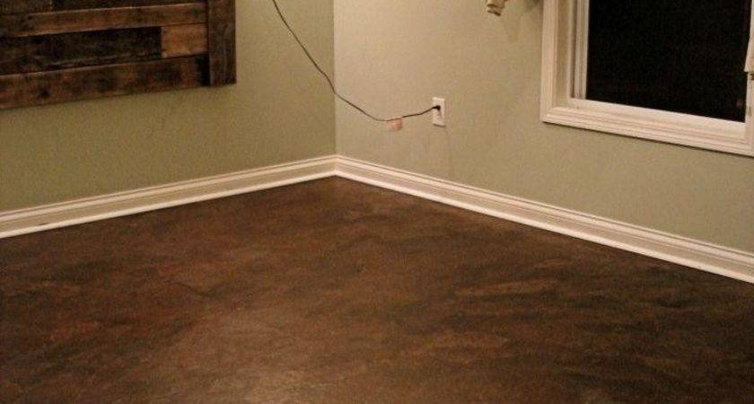 Paper Bag Flooring Upcycle Central Transform Brown