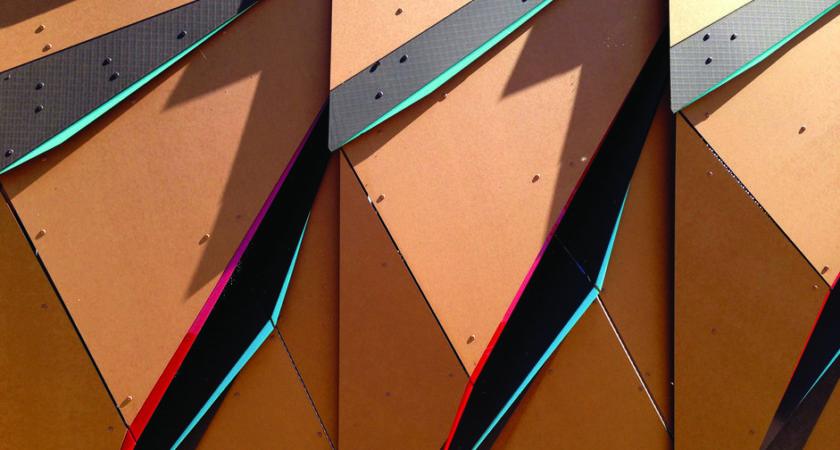 Paper Composite Siding Richlite Rainshadow Intectural