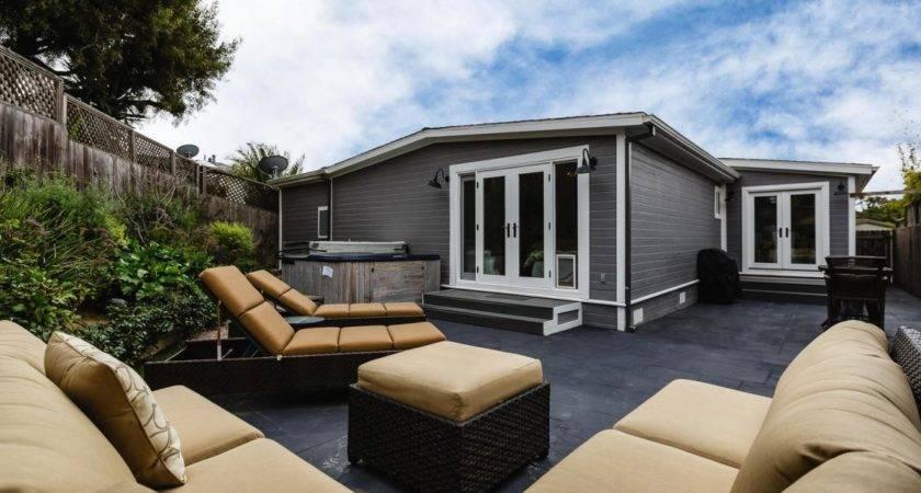 Paradise Cove Malibu Mobile Homes