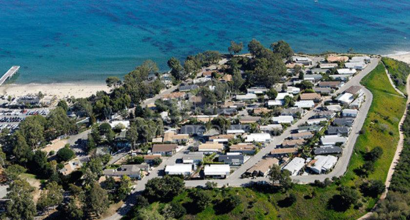 Paradise Cove Trailer Park Most Expensive