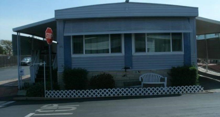 Paramount Long Beach Mobile Homes Sale Club