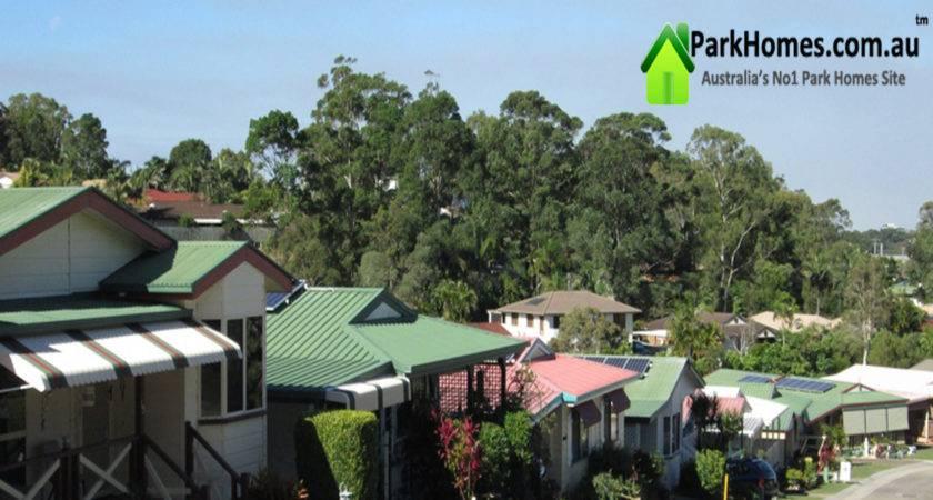 Park Homes Living Australia