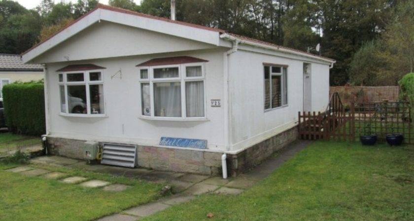 Park Model Homes Bedrooms