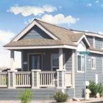 Park Model Homes Loft