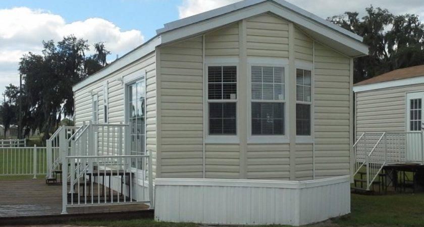Park Model Homes Manufactured Florida