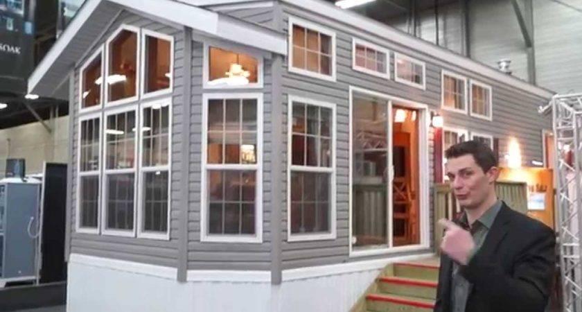 Park Model Homes Photos