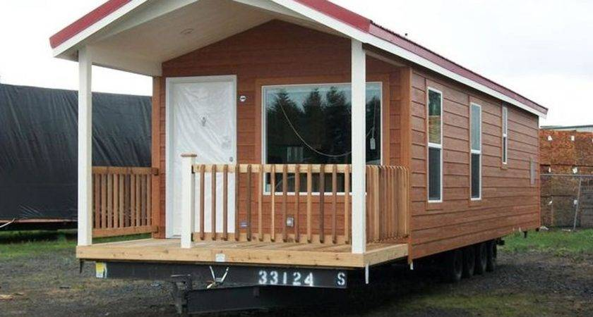 Park Model Homes Sales