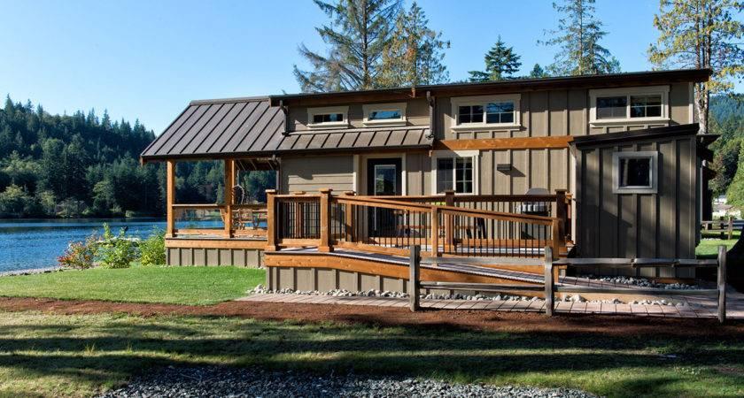 Park Model Homes Value