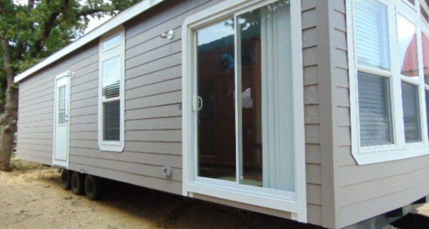 Park Model Tiny Home Sale Campers Direct