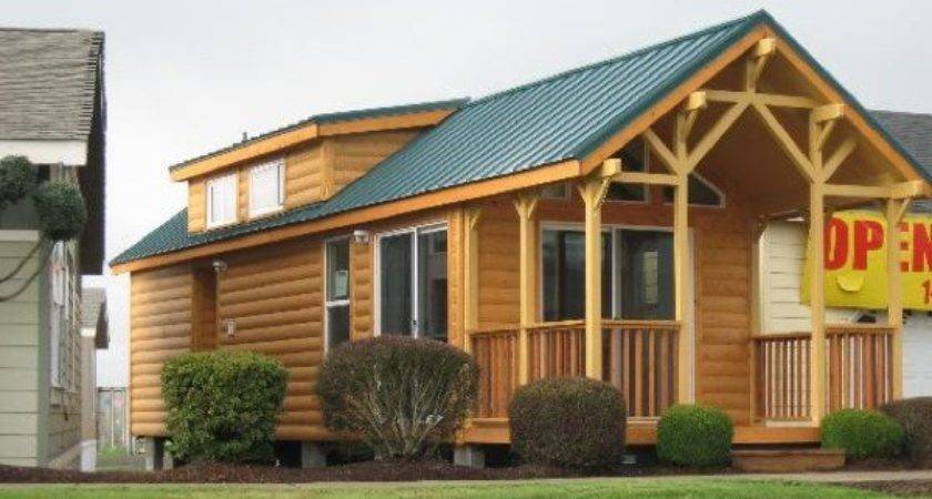 Park Model Tiny House Palm Harbor Homes