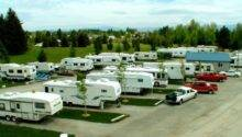 Parks Campgrounds Famous Tourist Attractions