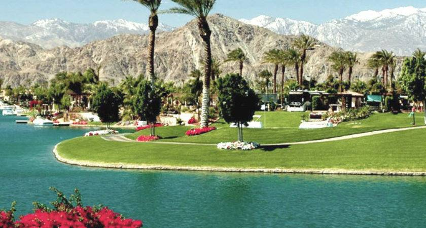 Parks Near Palm Springs Luxury