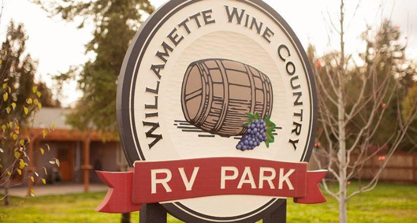 Parks Wine Lovers West Coast