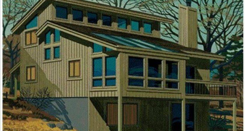 Passive Solar Homes Plans Modular Wooden Home