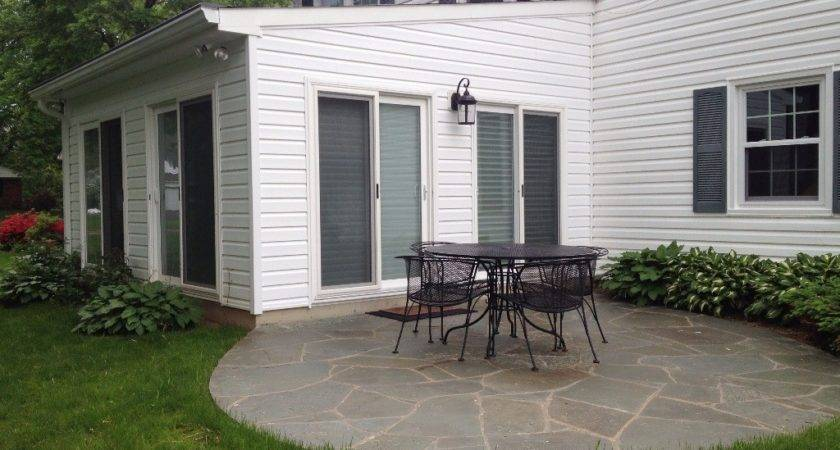 Patio Additions Covered Addition Roof