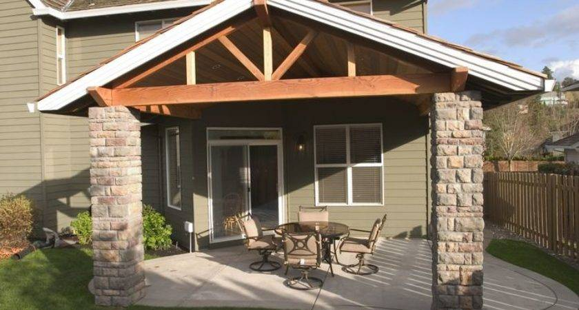 Patio Additions Covered Deck Ideas Addition