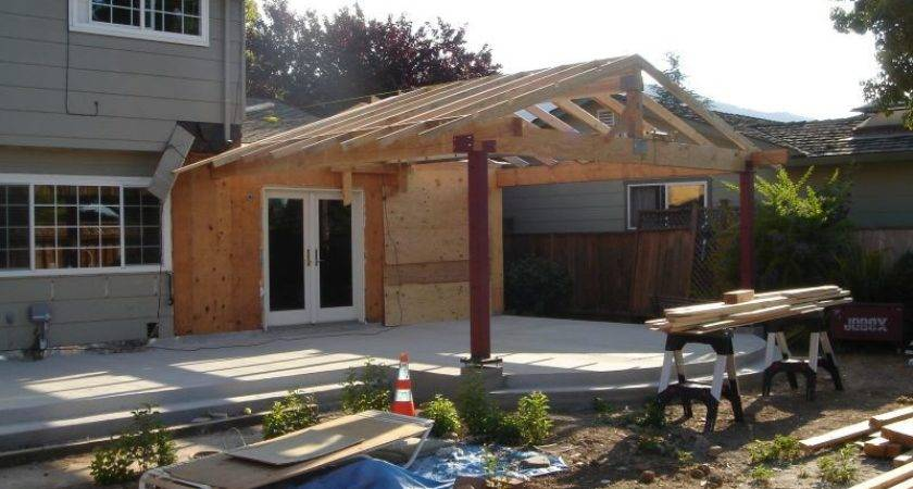 Patio Cover Plans Diy Landscaping Gardening Ideas