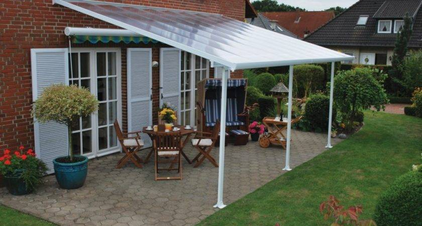 Patio Covers Garden Home Guide