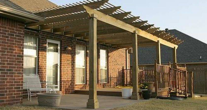 Patio Covers Guide Overview Raftertales