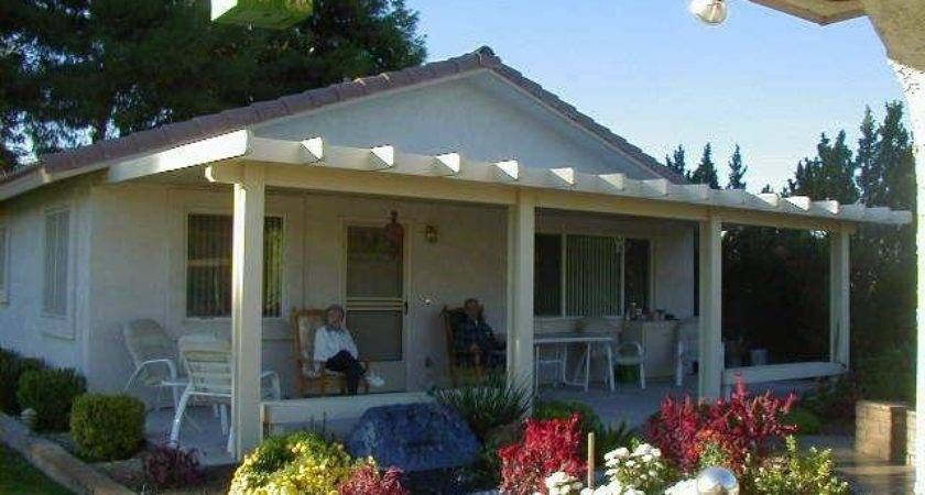 Patio Covers Mobile Homes Home Citizen