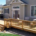 Patio Deck Builders Custom Building Denver Colorado