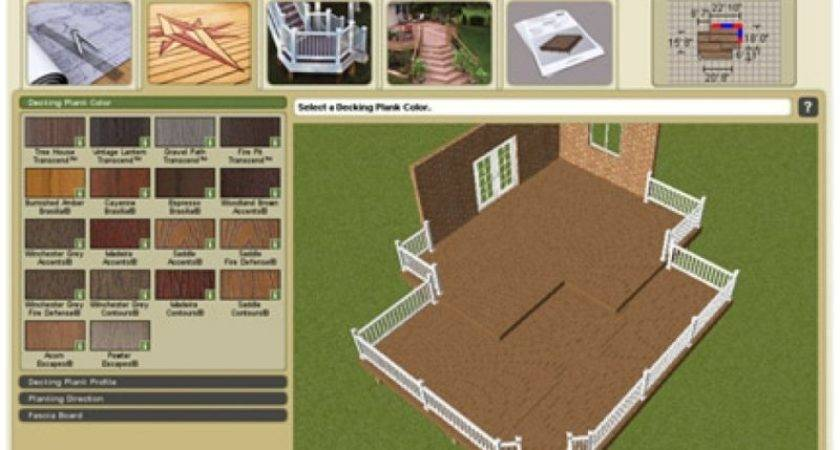 Patio Design Software Garden Planner