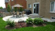 Patio Designs Backyard Design Landscaping Lighting