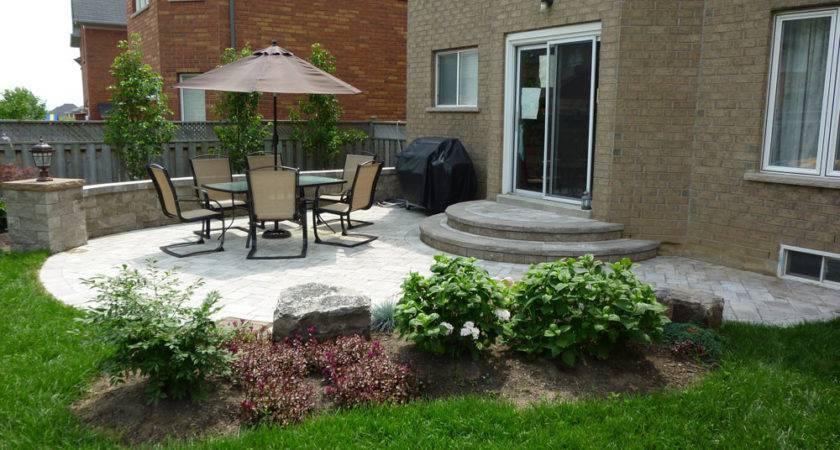 Patio Designs Backyard Design Landscaping Lighting