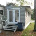 Patio Doors Mobile Homes Desain
