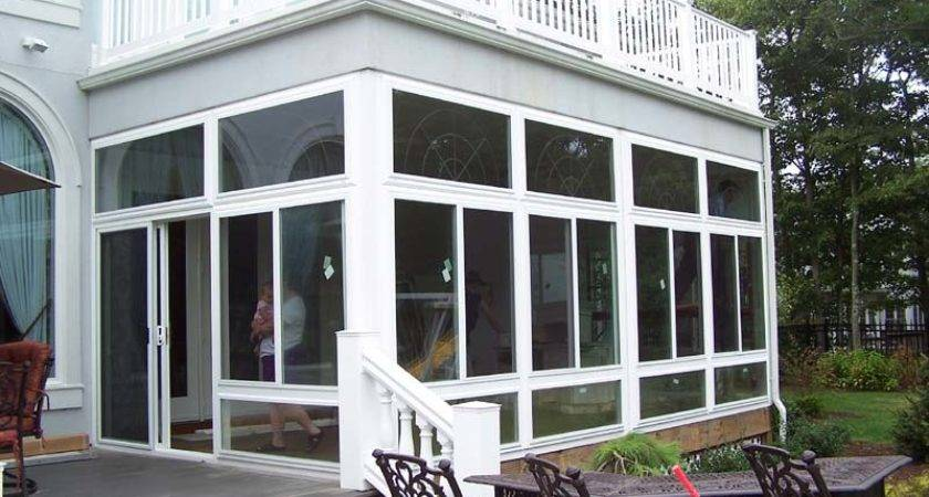 Patio Enclosed Porch Kits Karenefoley Chimney
