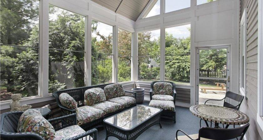 Patio Enclosures New Jersey Patios Sunroom Additions