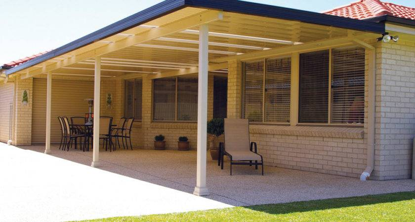 Patios Verandahs Carports Betta Shade