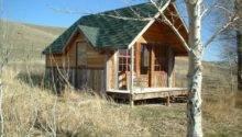 Paul Montana Cabin