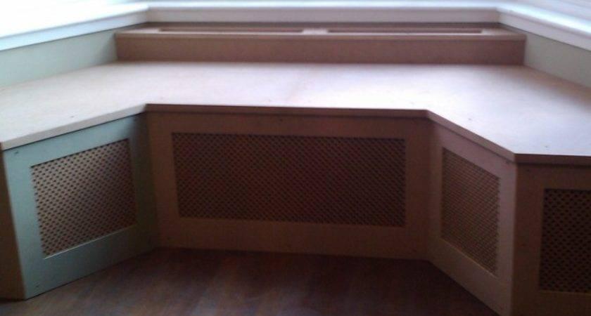 Pdf Build Bay Window Bench Seat Plans