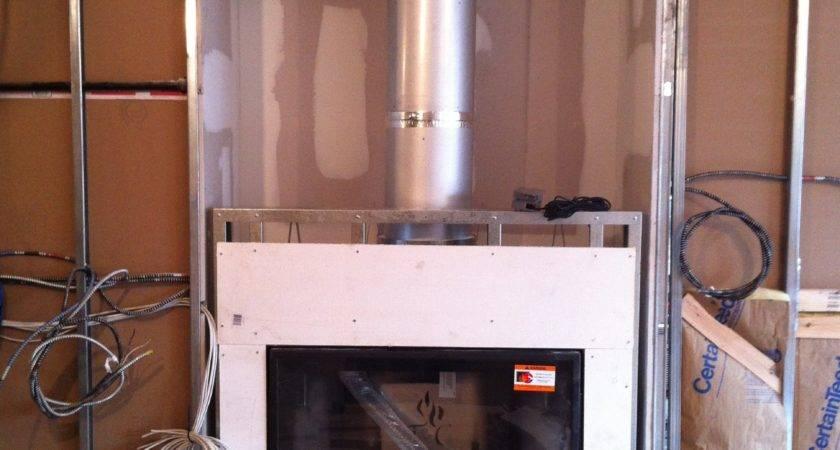 Pdf Install Gas Fireplace Mantel Plans