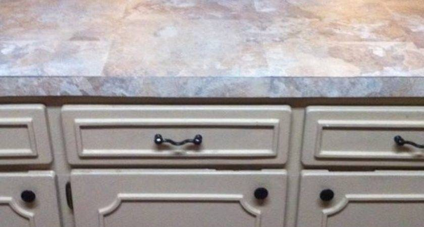 Peel Stick Granite Lowes Nucleus Home