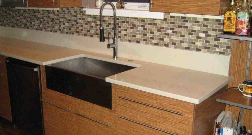 Peel Stick Tile Countertop Siudy