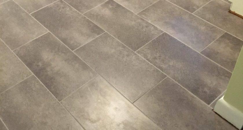 Peel Stick Tile Over Laminate Flooring