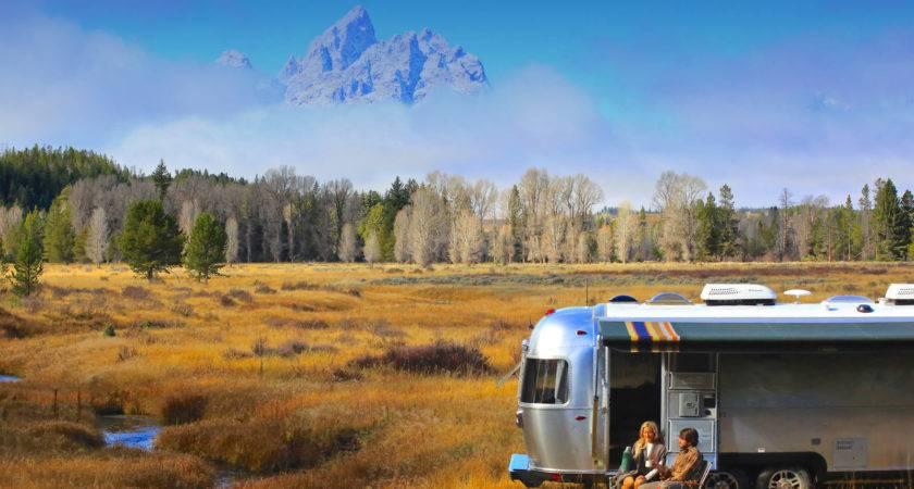 Pendleton Airstream National Park Foundation