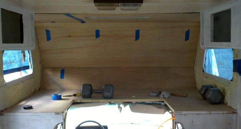 Perfect Camper Trailer Wall Panels Fakrub