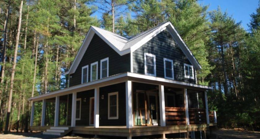 Perfect Farm Style House Plans Wrap Around Porch