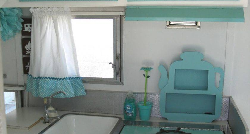 Perfect Motorhome Interior Fakrub