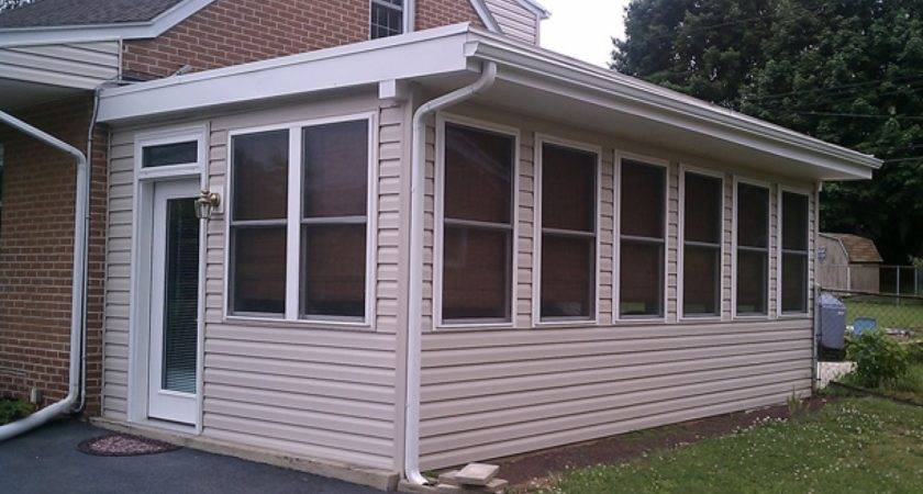 Perfect Patio Sunrooms Enclosures Kits Lowe