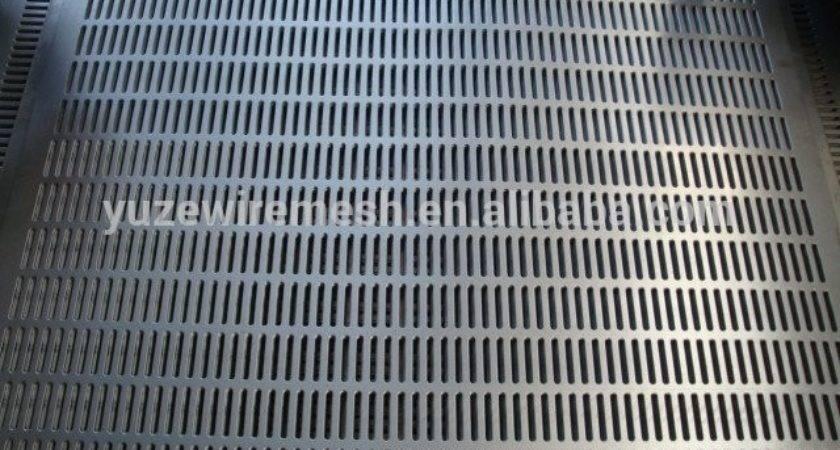 Perforated Sheet Metal Flooring Gurus Floor
