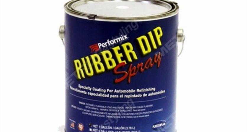Performix Rubber Dip Multipurpose Coating