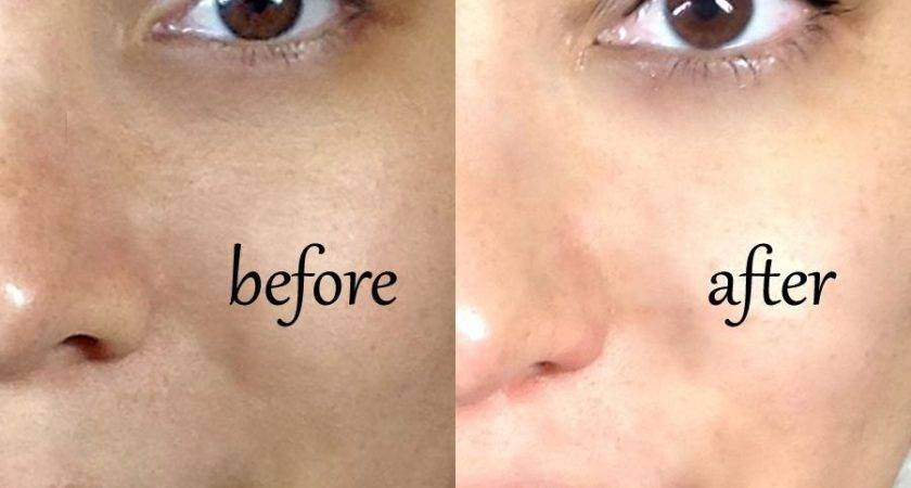 Permanent Foundation Makeup Diy Ideas