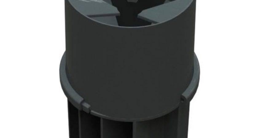 Pfb Reboot Plastic Foundation Boot Accessories