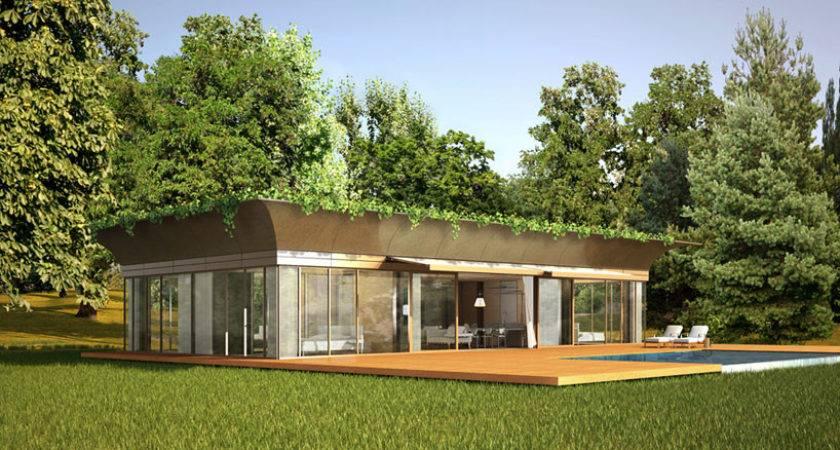 Philippe Starck Riko Pre Fab Homes